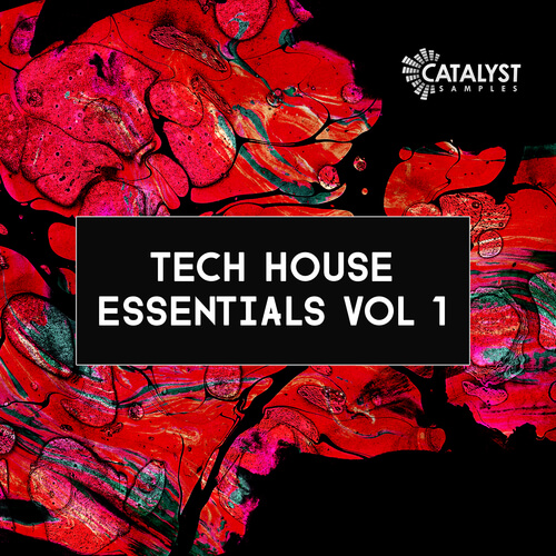 Tech House Essentials Vol 1