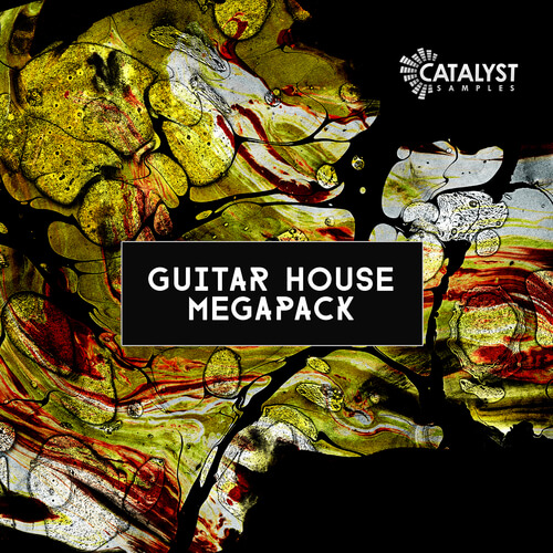 Guitar House MegaPack