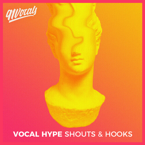 Vocal Hype - Shouts & Hooks
