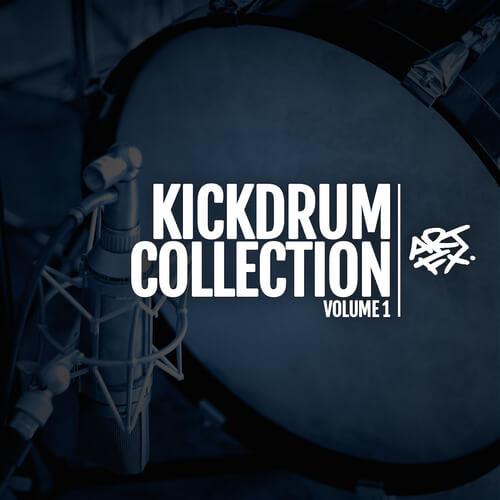 Artfx Kickdrum Collection Vol 1