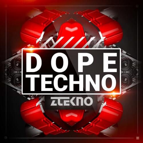 Dope Techno