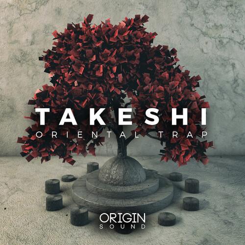 Takeshi - Oriental Trap