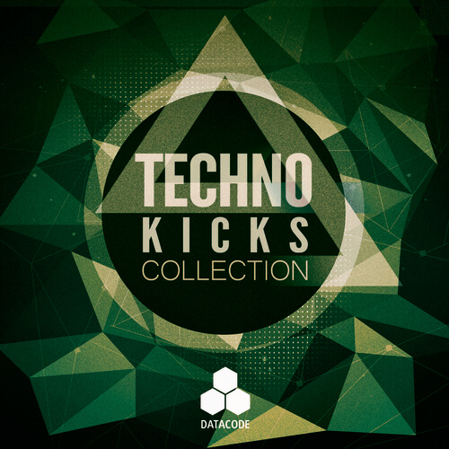 FOCUS: Techno Kicks Collection
