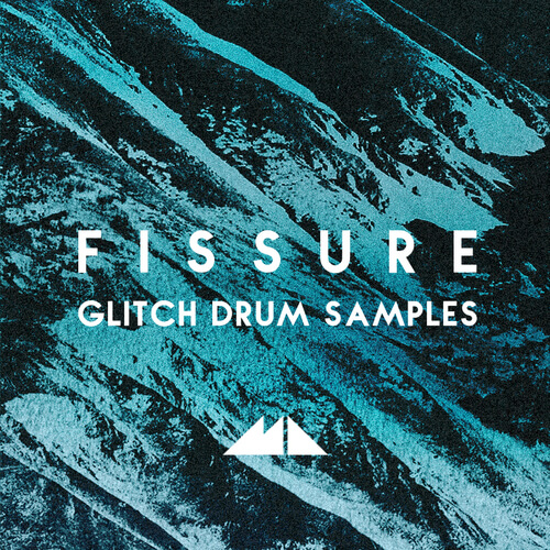 Fissure - Glitch Drum Samples