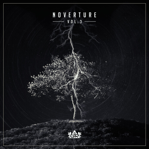 Noverture Vol 3. (Percussion)