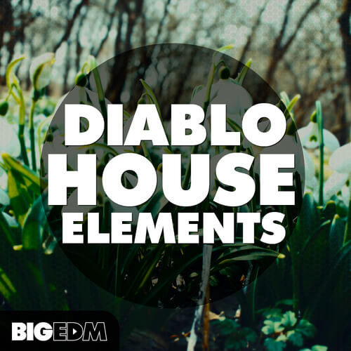 Diablo House Elements