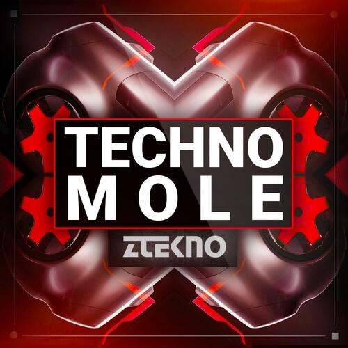 Techno Mole