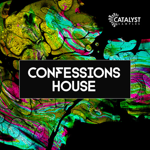 Confessions House