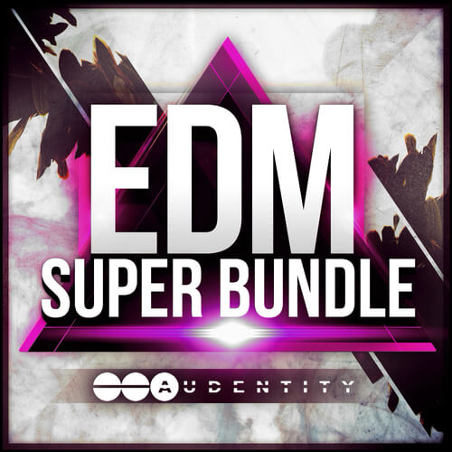 EDM Super Bundle