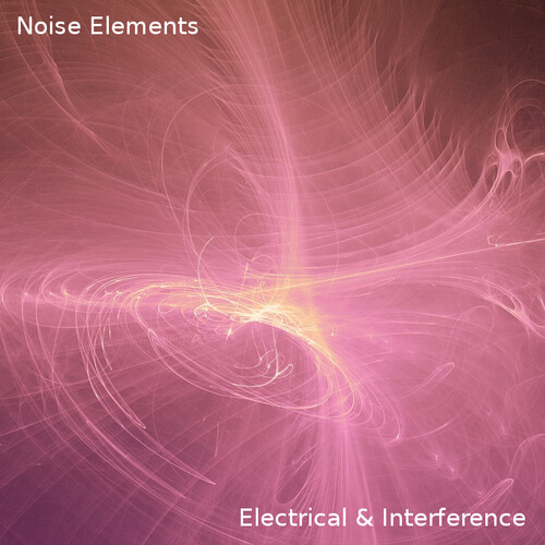 Noise Elements: Electrical & Interference