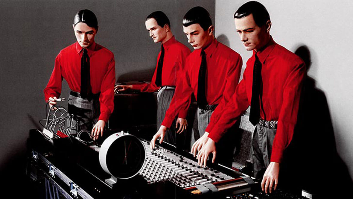 "Recreating Kraftwerk's ""The Model"" In Ableton Live"