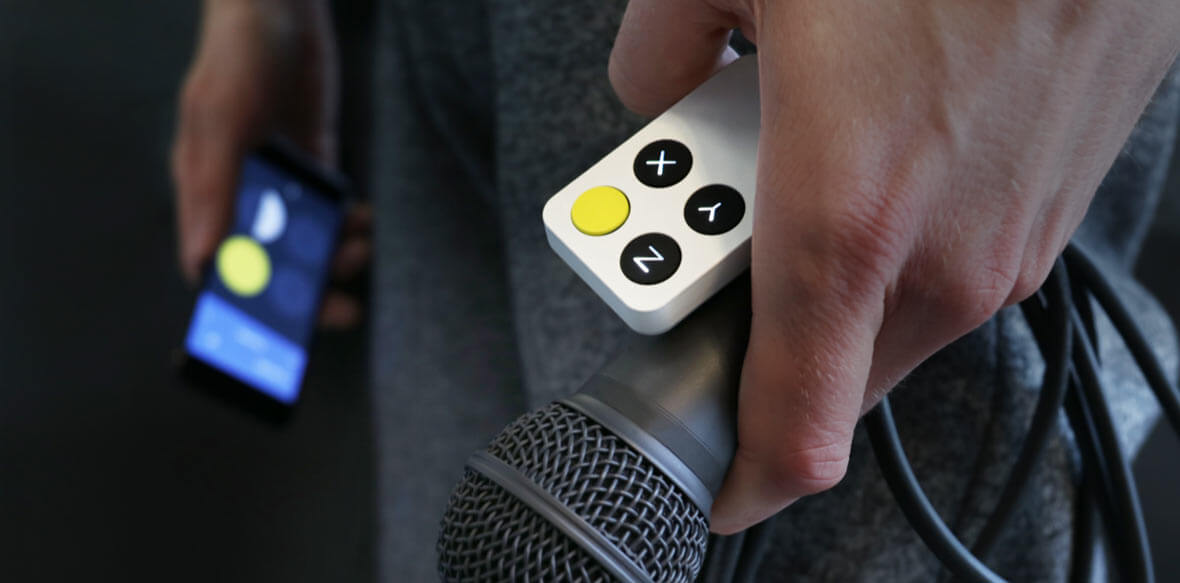 The Wiggle Kit Adds Motion-Controlled Effects To Your Vocals