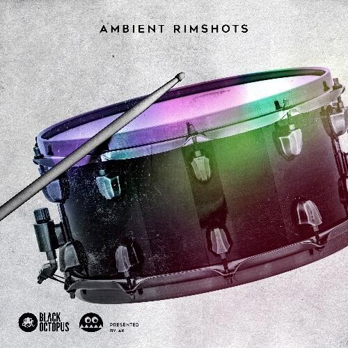 Ambient Rimshots by AK