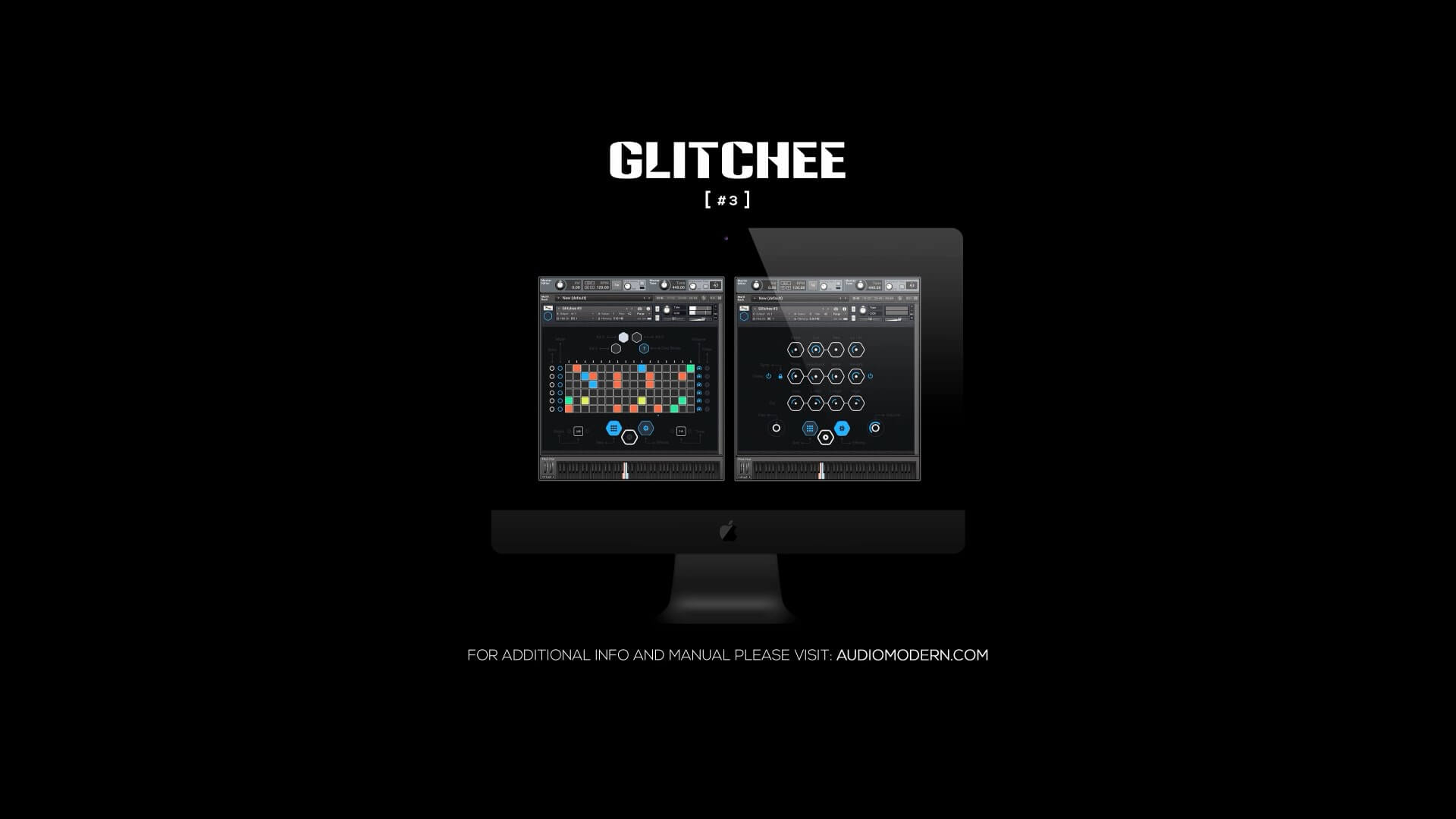Video related to GLITCHEE 3