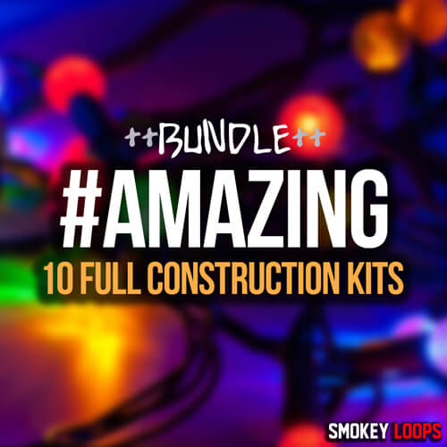 #Amazing Bundle