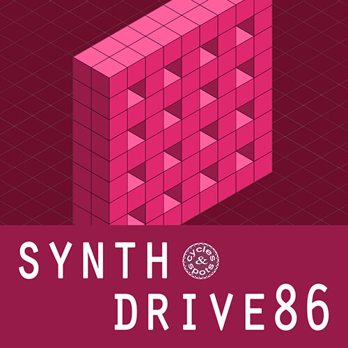 Synth Drive 86