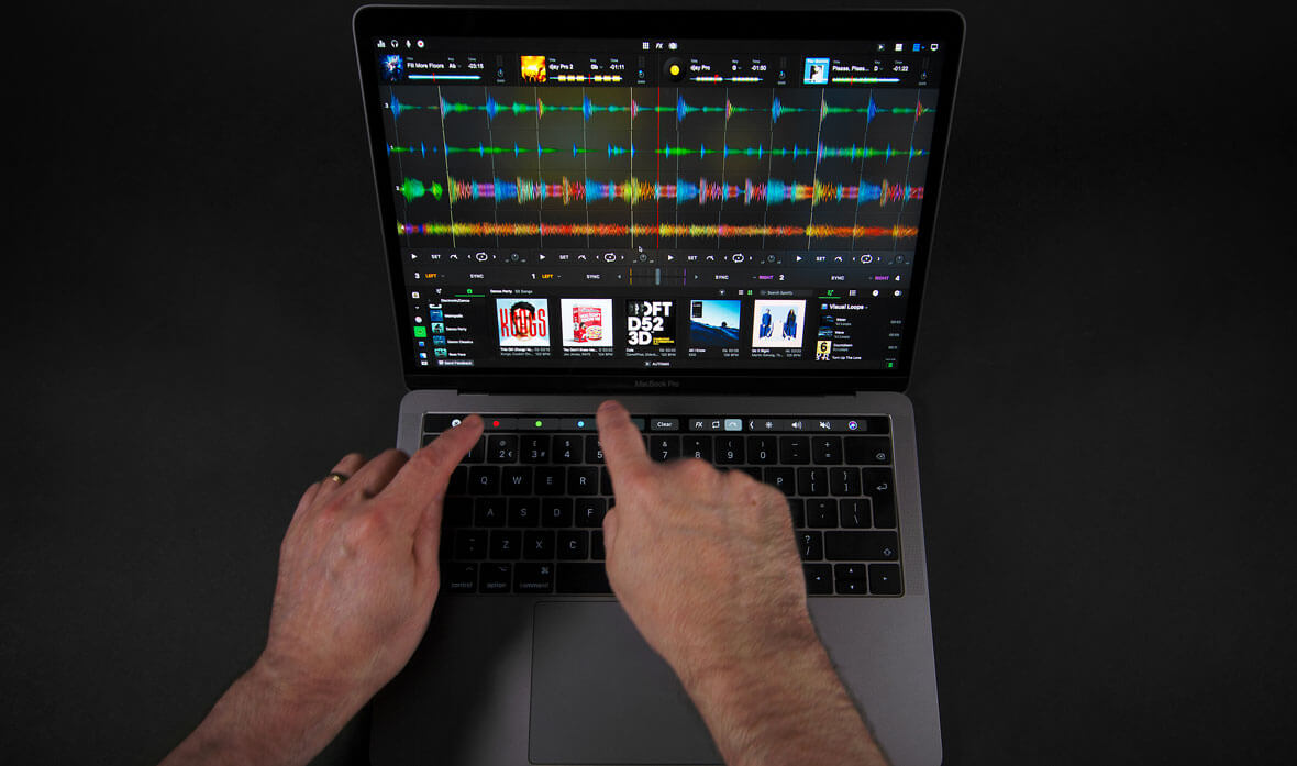 djay Pro 2 For Mac Uses Artificial Intelligence To Mix Tracks