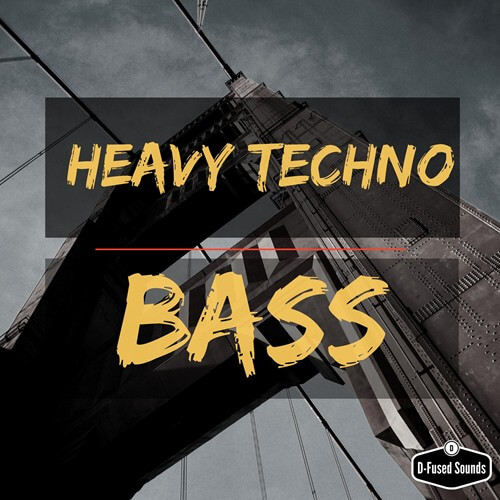 Heavy Techno Bass