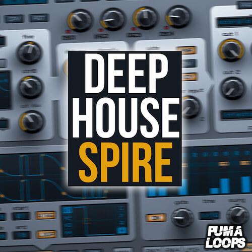 Deep House Spire