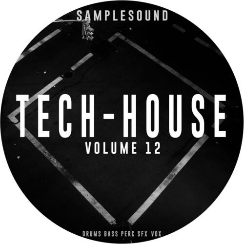 Tech House Vol.12