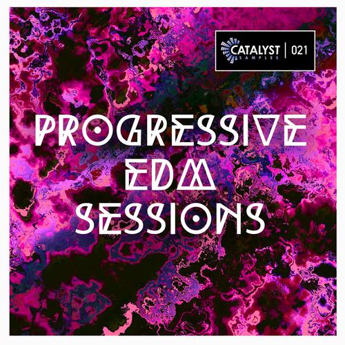 Progressive EDM Sessions