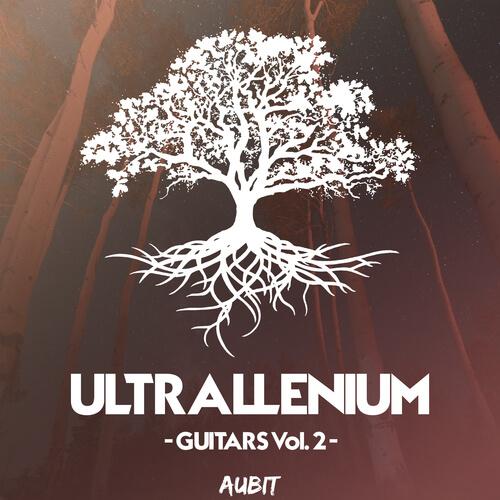 Ultrallenium Guitars Vol. 2