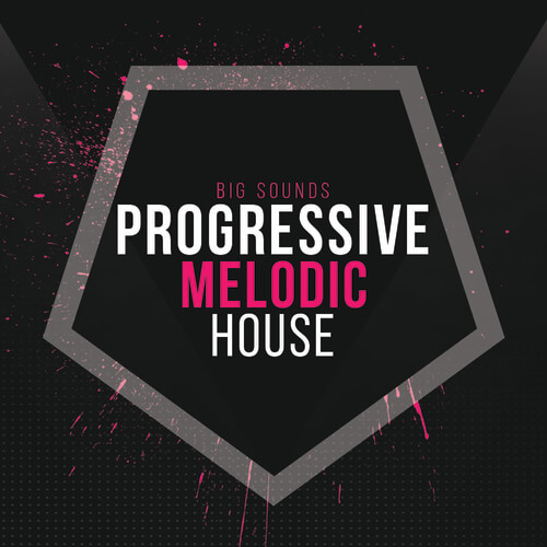Progressive Melodic House