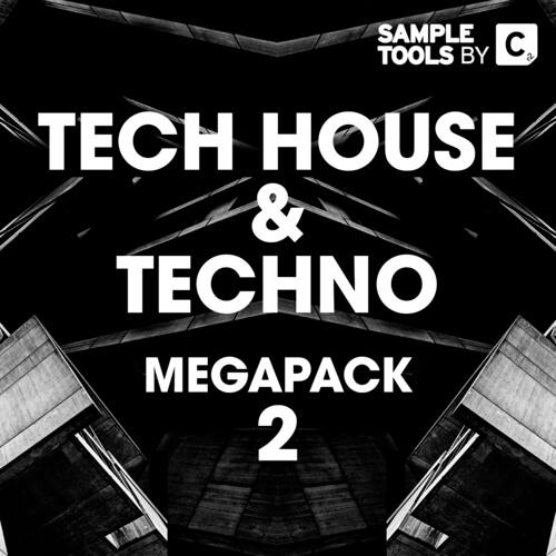 Tech House & Techno Megapack Vol. 2
