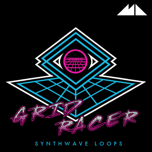 Grid Racer - Synthwave Loops