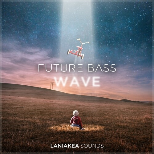 Future Bass Wave