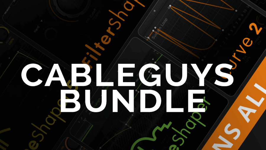 Cableguys Bundle