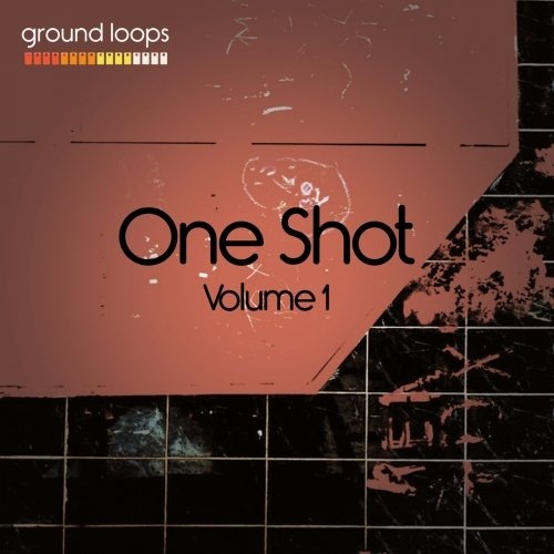 Groundloops - One Shot Volume 1