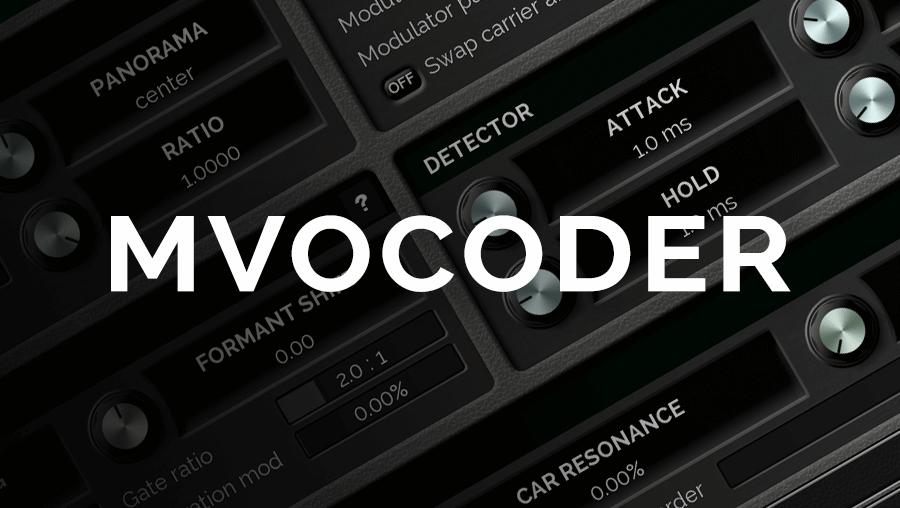 MVocoder