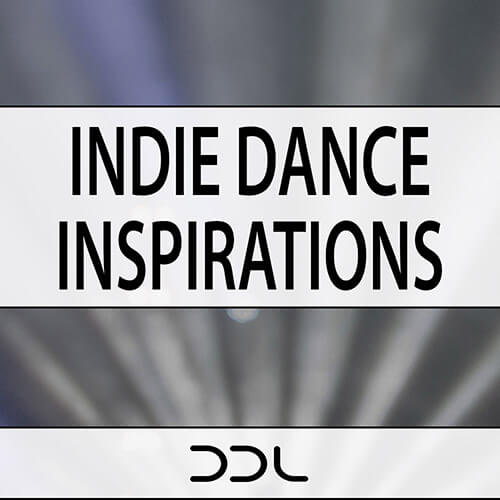Indie Dance Inspirations