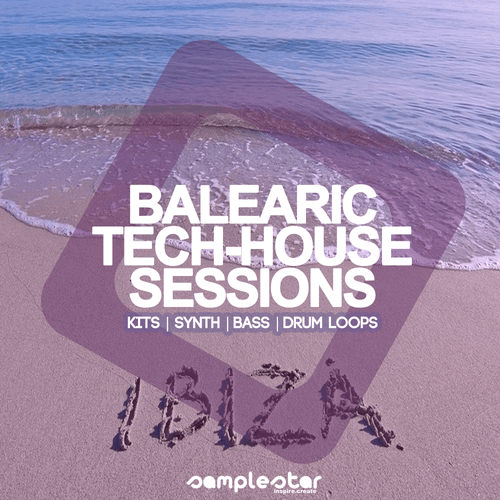 Balearic Tech House Sessions