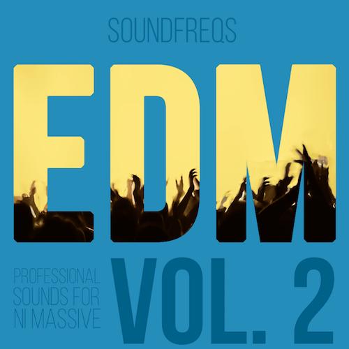 EDM Vol.2