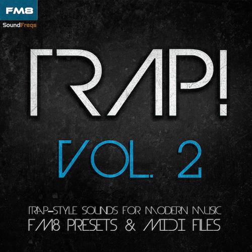 Trap Vol 2