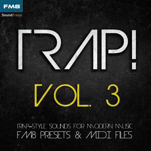 Trap Vol 3