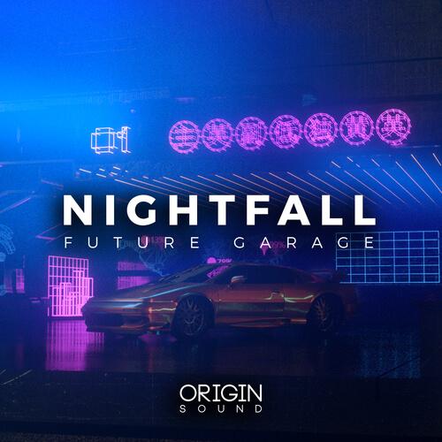 Nightfall - Future Garage