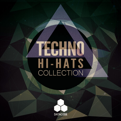 FOCUS: Techno Hi-Hats Collection
