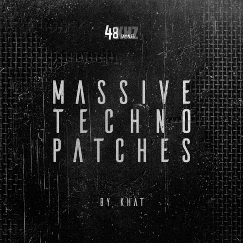 Massive Techno Patches