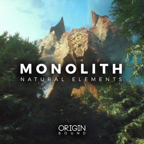 Monolith - Natural Elements