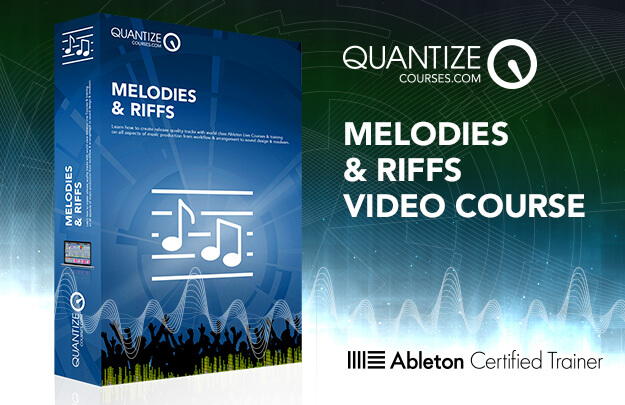 Melodies & Riffs - Music Theory Course