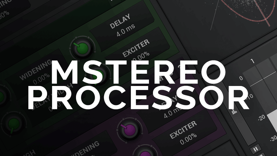 MStereoProcessor