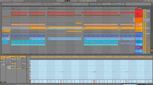 ableton-live-10-interface