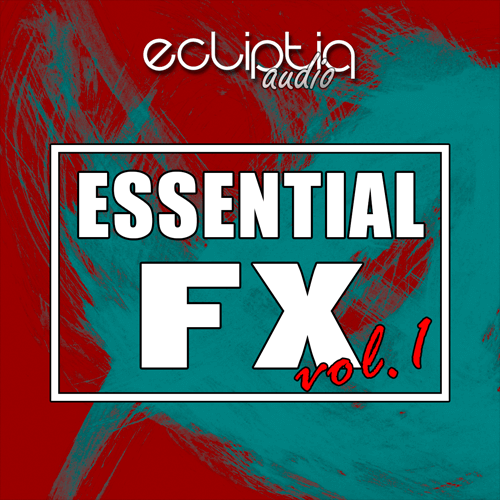 Essential FX Vol. 1