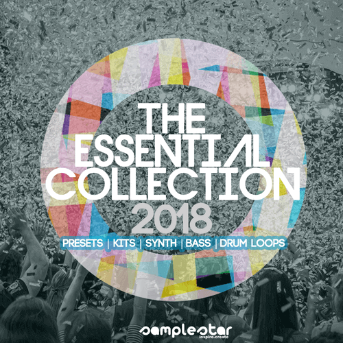 The Essential Collection 2018