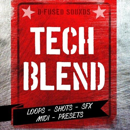Tech Blend