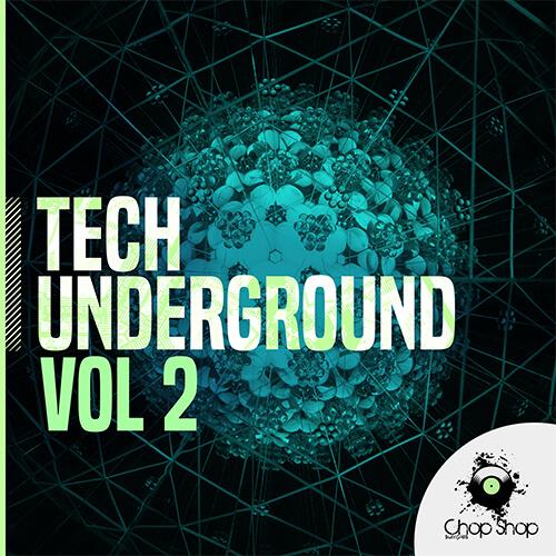 Tech Underground Vol. 2