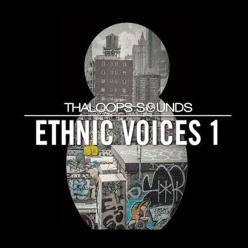 Ethnic Voices 1